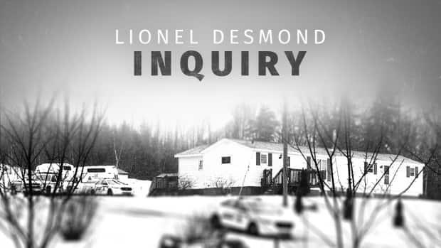 On Jan. 3, 2017, veteran Lionel Desmond shot his daughter, mother, wife and then himself in a home in Upper Big Tracadie, N.S. An inquiry into the deaths continued on Thursday. (Dave Irish/CBC - image credit)