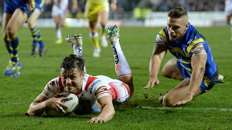 long-serving wilkin to leave st helens