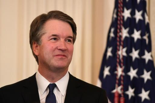 Judge Brett Kavanaugh, tapped by President DOnald Trump to fill a key Supreme  Court vacancy, has  demonstrated his conservative credentials on multiple occasions