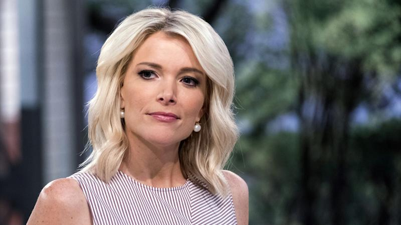 NBC News Cancels Megyn Kelly Today Following Blackface Controversy