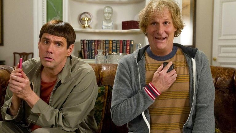 'Dumb and Dumber To'