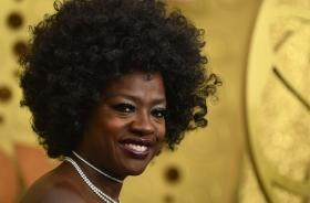 'How to Get Away With Murder' star Viola Davis to receive Lifetime Achievement honour at Rome Film Festival