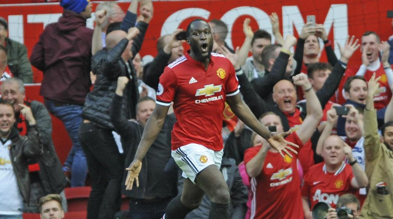 """<p>Manchester United will play Southampton at St. James Park in a Premier League on Saturday. </p><p>United's start to the season has been almost ideal, as Jose Mourinho's side is tied with Manchester City at the top of the Premier League table with 13 points. United has been perfect in its non-league matches as well, having dispatched Burton Albion 4-1 in the Carabao Cup in midweek and topping FC Basel 4-0 in the club's return to Champions League play on Sept. 12. </p><p>Paul Pogba injured his hamstring in that victory over Basel and will not play vs. Southampton. </p><p>Southampton sits ninth in the league with eight points. The Saints topped Crystal Palace 1-0 in their most recent Premier League outing. </p><p>Manchester United won two of the three meetings between these two sides last season—the other was a 0-0 draw—including a thrilling 3-2 victory in the final of the EFL Cup. </p><p>See how to watch Saturday's game below. </p><p></p><h3>How to watch</h3><p></p><p><strong>Time</strong>: 10:00 a.m. ET</p><p><strong>Watch</strong>: <a rel=""""nofollow"""" href=""""https://www.nbcsports.com/gold"""">NBC Sports Gold</a></p>"""