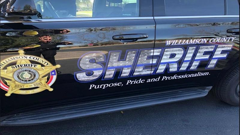 Top leaders at the Williamson County Sheriff's Department in Texas allegedly offered gift cards to deputies who used force (KVUE)