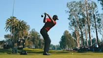 """<p>Tiger Woods is the greatest, richest and most famous golfer of all time — a household-name celebrity even among people who have never watched a round or swung a club. No golfer in history has won more than Woods' 82 PGA Tour victories, which include 15 major wins and nine victories in one year during his miraculous 2000 season. His massive endorsement deals have helped make him one of the richest athletes ever as he approaches a three-comma net worth.</p> <p><em><strong>More From GOBankingRates</strong></em></p> <ul> <li><em><strong><a class=""""link rapid-noclick-resp"""" href=""""https://www.gobankingrates.com/net-worth/debt/ways-dig-yourself-out-debt/?utm_campaign=1019596&utm_source=yahoo.com&utm_content=15"""" rel=""""nofollow noopener"""" target=""""_blank"""" data-ylk=""""slk:30 Ways To Dig Yourself Out of Debt"""">30 Ways To Dig Yourself Out of Debt</a></strong></em></li> <li><em><strong><a class=""""link rapid-noclick-resp"""" href=""""https://www.gobankingrates.com/saving-money/budgeting/how-much-average-american-spends-daily/?utm_campaign=1019596&utm_source=yahoo.com&utm_content=16"""" rel=""""nofollow noopener"""" target=""""_blank"""" data-ylk=""""slk:Are You Spending More Than the Average American on 25 Everyday Items?"""">Are You Spending More Than the Average American on 25 Everyday Items?</a></strong></em></li> <li><em><strong><a class=""""link rapid-noclick-resp"""" href=""""https://www.gobankingrates.com/saving-money/savings-advice/unusual-money-moves-could-set-you-up-for-life/?utm_campaign=1019596&utm_source=yahoo.com&utm_content=17"""" rel=""""nofollow noopener"""" target=""""_blank"""" data-ylk=""""slk:60 Money Moves That Could Set You Up for Life"""">60 Money Moves That Could Set You Up for Life</a></strong></em></li> <li><em><strong><a class=""""link rapid-noclick-resp"""" href=""""https://www.gobankingrates.com/saving-money/shopping/things-you-do-not-need-buy-during-coronavirus-pandemic/?utm_campaign=1019596&utm_source=yahoo.com&utm_content=18"""" rel=""""nofollow noopener"""" target=""""_blank"""" data-ylk=""""slk:Guns and 32 Other Things You Definitely"""