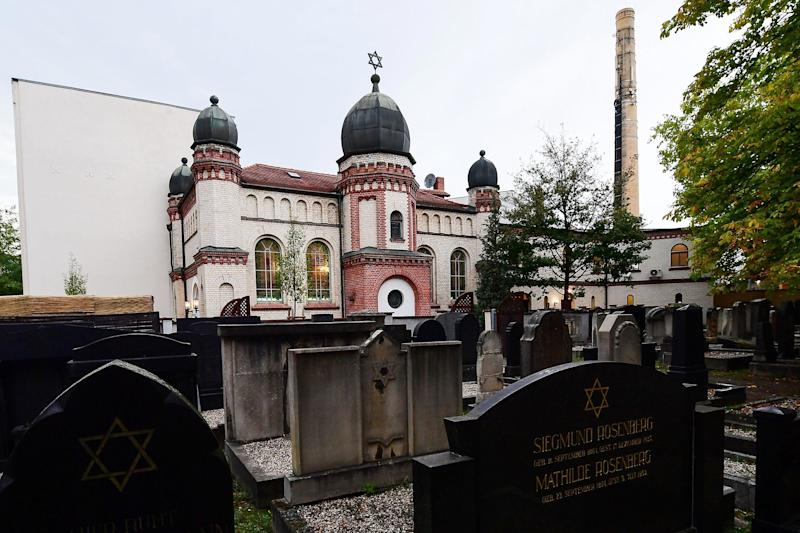 10 Americans Survived German Synagogue Attack on Yom Kippur: 'We've Made It Out With Our Lives'