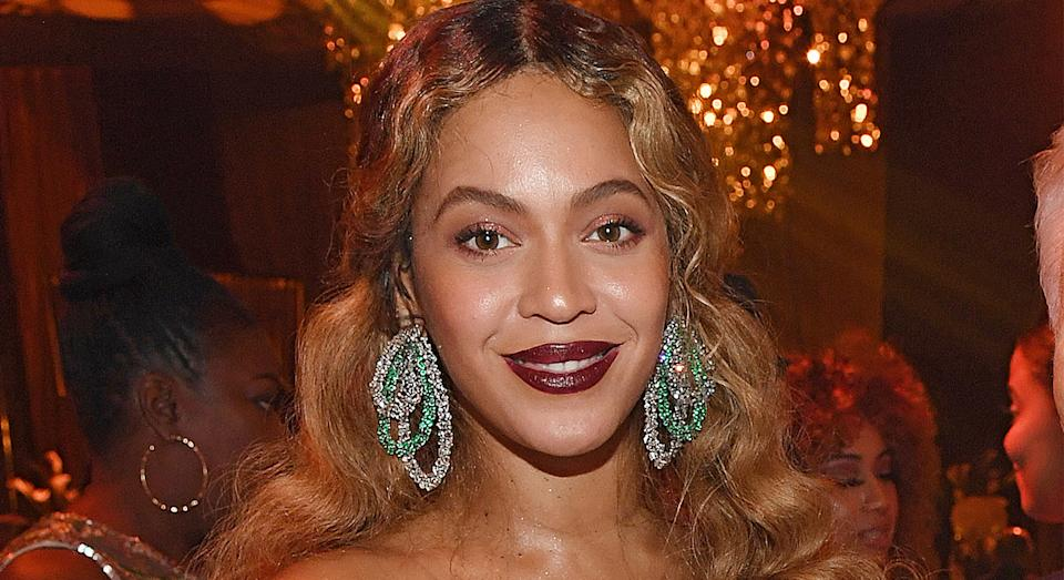 Almost one year after Beyonce attended the Shawn Carter Foundation Gala in Hollywood in November last year, she has released her second Ivy Park collection. (Getty Images)