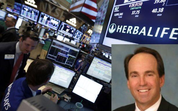 Wall Street Is Shocked at This Idiot's Insider Trading on the Golf Course