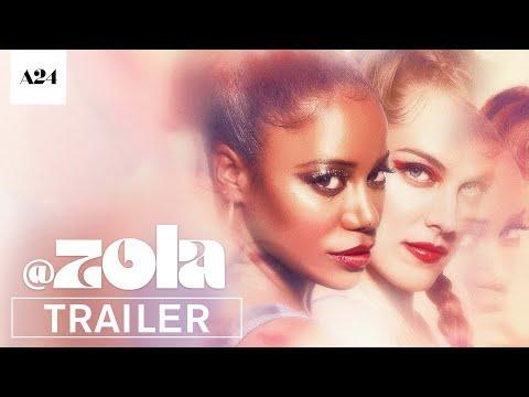 """<p>What happens when a sex worker and a waitress meet at a restaurant and decide to go on a road trip together? An absolutely oh-my-god-can-you-believe-that-just-happened weekend, that's what. This movie is bound to be a wild ride. </p><p><a href=""""https://www.youtube.com/watch?v=24KbaKlCDDI"""" rel=""""nofollow noopener"""" target=""""_blank"""" data-ylk=""""slk:See the original post on Youtube"""" class=""""link rapid-noclick-resp"""">See the original post on Youtube</a></p>"""