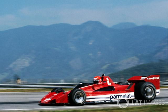 "Niki Lauda, Brabham BT45C <span class=""copyright"">Sutton Motorsport Images</span>"