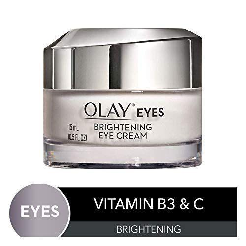 """<p><strong>Olay </strong></p><p>amazon.com</p><p><strong>$18.29</strong></p><p><a href=""""https://www.amazon.com/dp/B07GB4LPVS?tag=syn-yahoo-20&ascsubtag=%5Bartid%7C10055.g.26858923%5Bsrc%7Cyahoo-us"""" rel=""""nofollow noopener"""" target=""""_blank"""" data-ylk=""""slk:Shop Now"""" class=""""link rapid-noclick-resp"""">Shop Now</a></p><p>With its makeup-like effects (thanks to light-reflecting minerals), GH Beauty Lab test winner and GH Seal star Olay <strong>blurs eye-area imperfections in seconds</strong>. """"This was like <a href=""""https://www.goodhousekeeping.com/beauty/makeup/a34483782/how-to-apply-primer/"""" rel=""""nofollow noopener"""" target=""""_blank"""" data-ylk=""""slk:a primer"""" class=""""link rapid-noclick-resp"""">a primer</a>, quickly diminishing the wrinkles at the corners of my eyes that can interfere with makeup,"""" one reported. """"It even lifted my upper eyelids, which had started to sag,"""" another said. The most-liked formula among testers, it firmed skin long-term by an impressive 29%, though it wasn't as hydrating as others in Lab calculations. Plus, it also has over 1,600 five-star reviews on <a href=""""https://www.amazon.com/?tag=syn-yahoo-20&ascsubtag=%5Bartid%7C10055.g.26858923%5Bsrc%7Cyahoo-us"""" rel=""""nofollow noopener"""" target=""""_blank"""" data-ylk=""""slk:Amazon"""" class=""""link rapid-noclick-resp"""">Amazon</a>!</p>"""