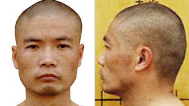 'Evil Chinese Rambo' Suspected Serial Killer Gunned Down After 8 Years on  Run