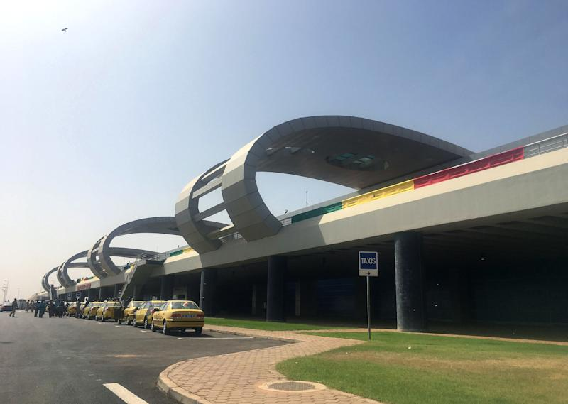 Senegal opens new international airport with economic hopes