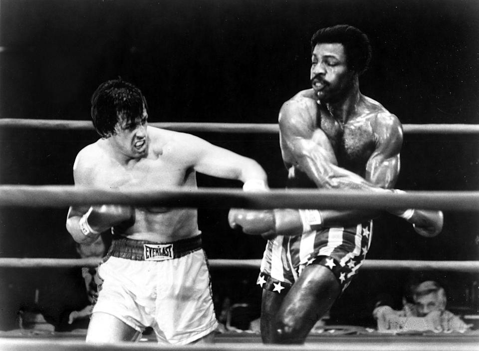<p>While Sylvester Stallone wrote and starred in <em>Rocky</em>, the film was directed by John G. Avildsen. It wasn't until 1979, after Stallone already proved his directorial chops with <em>Paradise Alley</em>, that the actor was tapped as director for the film's sequel.</p>