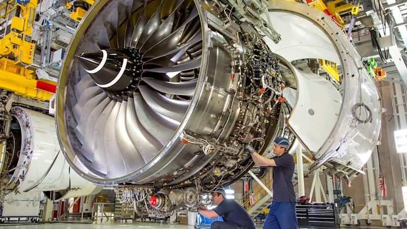 Engine troubles weigh on Rolls-Royce despite 'good end' to 2019
