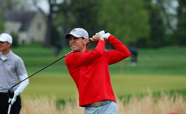 The NCAA Division I men's golf regionals continued Tuesday at six sites across the country. Here is everything you need to know from Day 2.