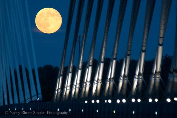 Is Sunday's Supermoon Full Moon Really That Super?