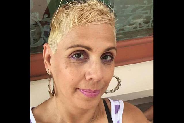 <p>An undated photo of Brenda Marquez McCool, one of the people killed in the Pulse nightclub in Orlando, Fla., on June 12, 2016. (Farrell Marshall via Facebook, gofundme.com/pulsemom) </p>