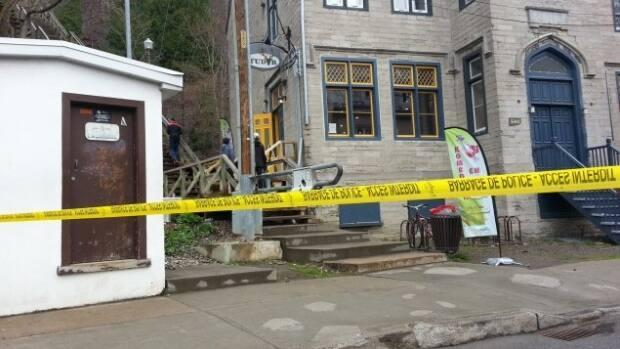 Quebec City police said at the time that the girl's injuries were not life threatening. Nine days later, she admitted to having to fabricated the attack.