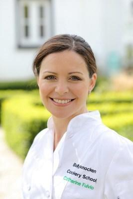 """Irish Chef Catherine Fulvio will host a Slow Food Live virtual event presented by Truly Grass Fed on Wednesday, Sept. 29 at 2 p.m. EDT.  """"A Taste of Irish Slow Living"""" will explore the beauty and benefits of slow living, and feature a modern twist on a traditional Irish recipe."""