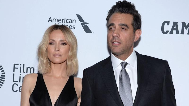 Bobby Cannavale Reveals Rose Byrne Makes Twice as Much Money as Him