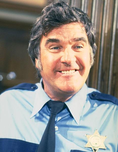 James Best, Rosco P  Coltrane of 'The Dukes of Hazzard,' Has Died