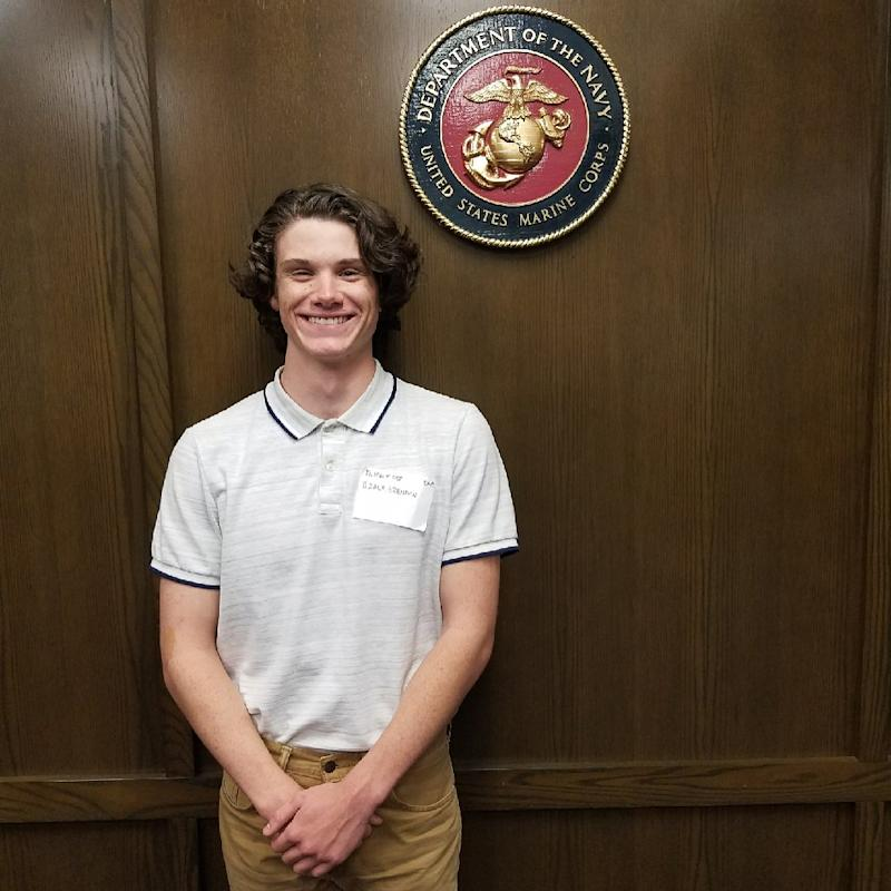 Highlands Ranch School Shooting Death: Future Marine Tackled Colorado School Shooter With Other
