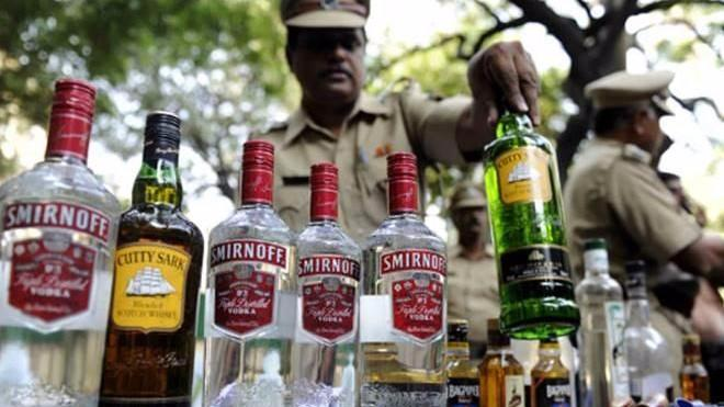 Rats Binged on Over 9 Lakh Litres of Alcohol, Says Bihar Police