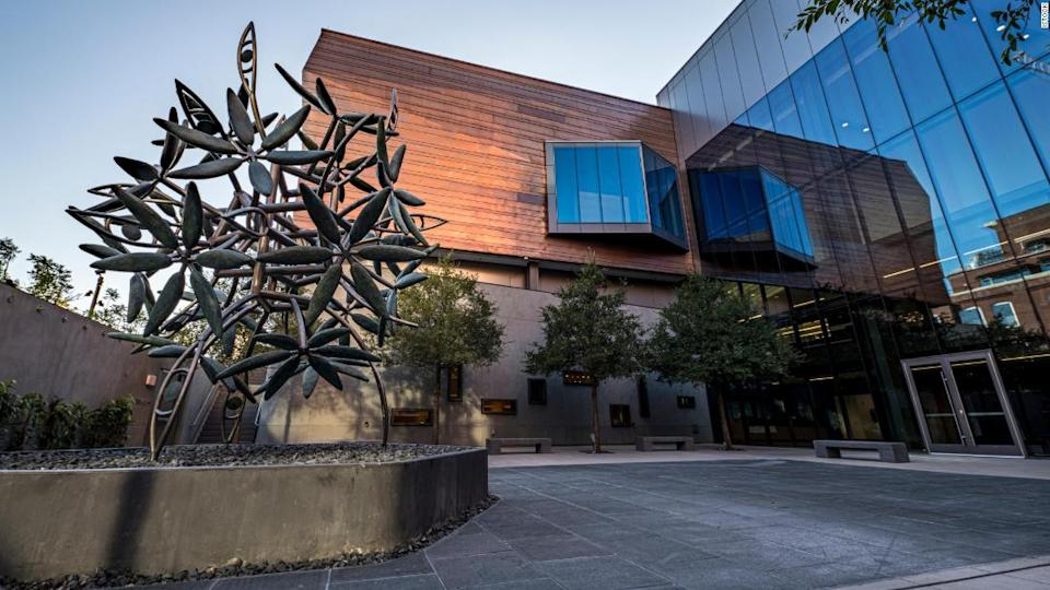 "<p>Join a book club at the Dallas Holocaust and Human Rights Museum.</p><div class=""cnn--image__credit""><em><small>Credit: iStock / CNN</small></em></div>"
