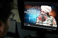 Jalaluddin Haqqani, once a valuable CIA asset against the Soviet Union, developed close ties with foreign Islamist militants -- including Osama bin Laden