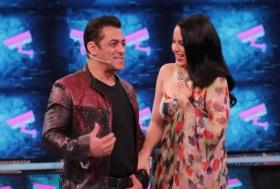Bigg Boss 13: Salman Khan and Kangana Ranaut have a filmy faceoff