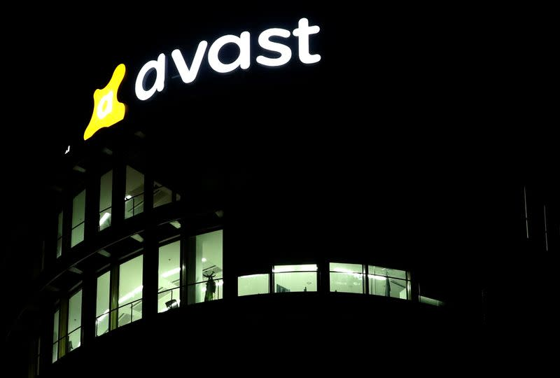 Avast nudges up full-year outlook after work-from-home boost