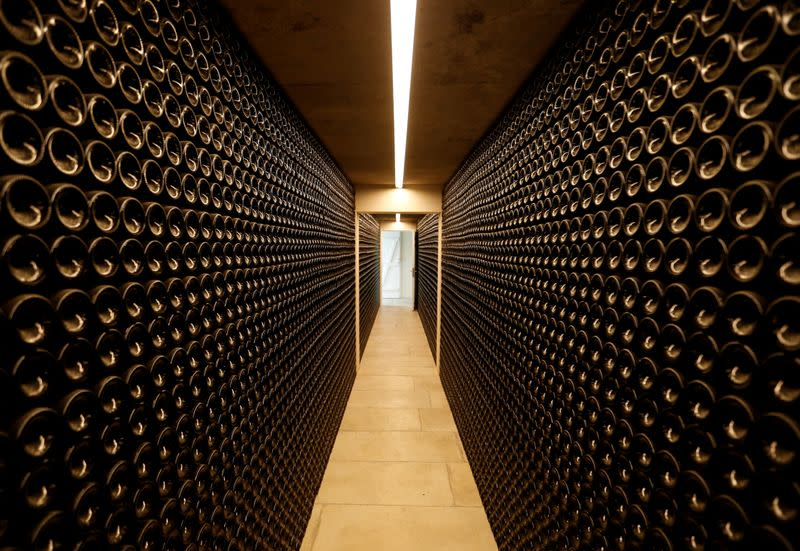 EU acts to support wine sector as COVID-19 saps demand