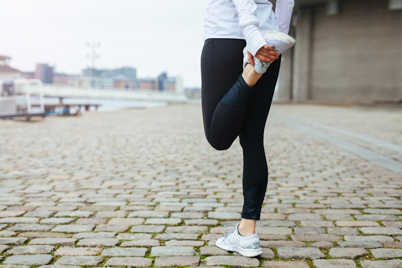 4 Beginner Running Injuries That Are Totally Normal