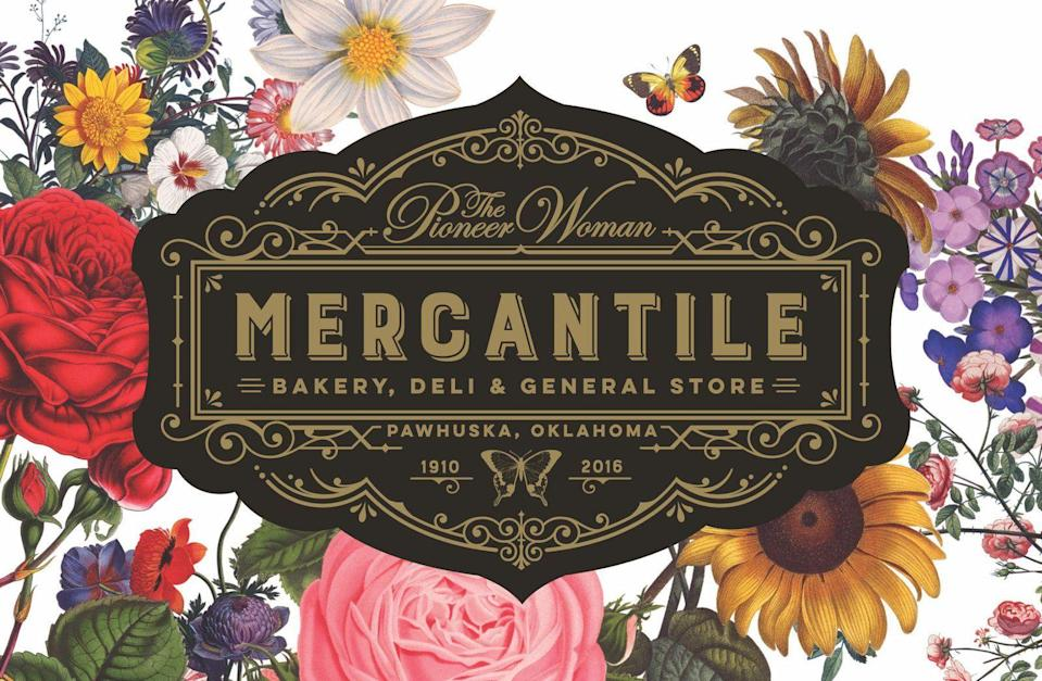 """<p>themercantile.com</p><p><strong>$10.00</strong></p><p><a href=""""https://www.themercantile.com/collections/best-sellers/products/gift-card?variant=28173481731"""" rel=""""nofollow noopener"""" target=""""_blank"""" data-ylk=""""slk:Shop Now"""" class=""""link rapid-noclick-resp"""">Shop Now</a></p><p>Feeling overwhelmed by all of the fun options out there? A gift card might be the way to go. Simply select an amount, then input your lucky recipient's email; they'll receive the card digitally along with instructions to help them redeem it at online checkout. (At this time, physical gift cards can only be purchased in the store in Pawhuska.)</p>"""