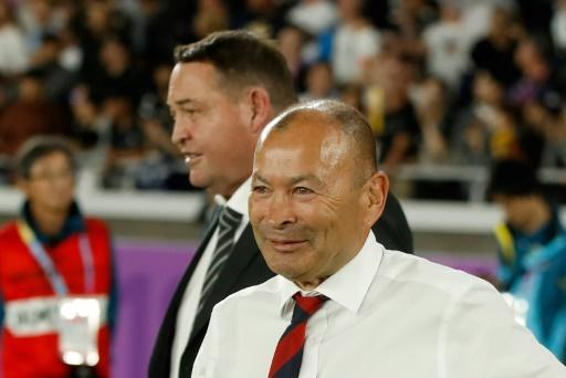 Head coach Eddie Jones instilled belief in a demoralised squad after he took over following their 2015 first round exit former England scrum-half Danny Care said