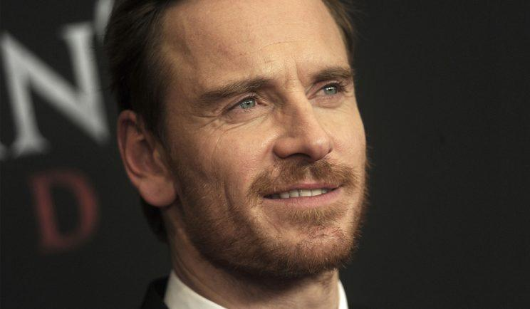 Michael Fassbender was almost in Star Wars 7 - Credit: WENN