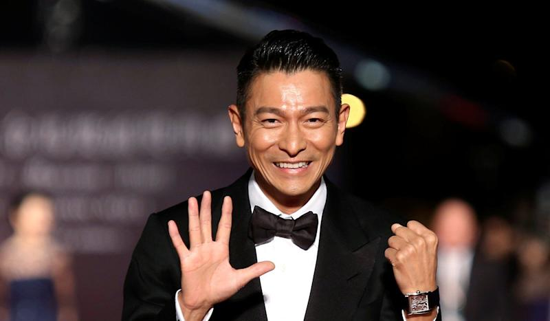 Counter ticket sales suspended for Andy Lau concert after four arrested over knife attack on mainland Chinese man in queue