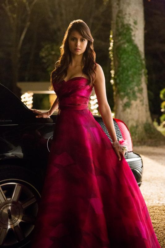"""Pictures of You"" -- Nina Dobrev as Elena"