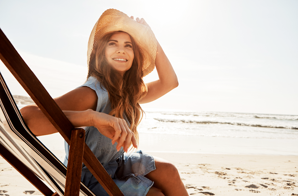 "<p>By now you know the importance of wearing <a href=""https://www.prevention.com/beauty/skin-care/g35218769/best-sunscreen-for-sensitive-skin/"" rel=""nofollow noopener"" target=""_blank"" data-ylk=""slk:sunscreen"" class=""link rapid-noclick-resp"">sunscreen</a> when you step outside. But have you considered wearing a hat, too? In addition to being super stylish, sun hats help offer an extra layer of protection against the sun's skin-damaging UV rays.</p><p>It's a good idea to wear a hat <em>and</em> sunscreen in the sun, says board-certified dermatologist Heidi Waldorf, M.D., founder of <a href=""https://waldorfderm.com/"" rel=""nofollow noopener"" target=""_blank"" data-ylk=""slk:Waldorf Dermatology Aesthetics"" class=""link rapid-noclick-resp"">Waldorf Dermatology Aesthetics</a> in New York. The reason: ""Hats block your skin from ultraviolet rays and provide sun protection that doesn't wear off."" (Remember: Sunscreen needs to be reapplied every two hours because its protection wanes throughout the day—and most people don't apply enough for max protection to begin with.)</p><p>According to the <a href=""https://www.aad.org/public/everyday-care/sun-protection/what-to-wear-protect-skin-from-sun"" rel=""nofollow noopener"" target=""_blank"" data-ylk=""slk:American Academy of Dermatology (AAD)"" class=""link rapid-noclick-resp"">American Academy of Dermatology (AAD)</a>, wearing sun protective clothing, like a sun hat, can help ward off <a href=""https://www.prevention.com/health/health-conditions/g20688920/types-of-skin-cancer/"" rel=""nofollow noopener"" target=""_blank"" data-ylk=""slk:skin cancer"" class=""link rapid-noclick-resp"">skin cancer</a>. Basal cell and squamous cell carcinomas, which account for <a href=""https://www.skincancer.org/skin-cancer-prevention/sun-protection/sun-protective-clothing/"" rel=""nofollow noopener"" target=""_blank"" data-ylk=""slk:90% of all skin cancers"" class=""link rapid-noclick-resp"">90% of all skin cancers</a>, often appear on the head and neck—and hats specifically keep these areas covered and protected.</p><h2 class=""body-h2""><strong>How to shop for a sun hat that protects your skin</strong></h2><p><strong>✔️ Go wide:</strong> Not all sun hats are created equal. ""Generally, a 4-inch brim around the entire circumference of the hat is needed to protect the face, neck, eyes, and ears,"" Dr. Waldorf says. Visors can be worn for sun protection, as well, but the brim should be super wide, practically wrapping around the head, she adds. </p><p>You'll also want to avoid baseball caps, unless <a href=""https://www.amazon.com/Coolibar-UPF-Unisex-Agility-Sport/dp/B088P7CNBC/?tag=syn-yahoo-20&ascsubtag=%5Bartid%7C2141.g.35482884%5Bsrc%7Cyahoo-us"" rel=""nofollow noopener"" target=""_blank"" data-ylk=""slk:they have a drape"" class=""link rapid-noclick-resp"">they have a drape</a>. ""A regular baseball cap is not sufficient—they're designed to keep the glare of the sun out of your eyes, not to protect your skin,"" notes Dr. Waldorf.</p><p><strong>✔️ Pay attention to color</strong>: When it comes to the fabric, go for hats with a darkly-colored, tightly-woven fabric like denim, canvas, wool, or synthetic fibers, which can effectively shield against harmful UV rays, according to the <a href=""https://www.skincancer.org/skin-cancer-prevention/sun-protection/sun-protective-clothing/"" rel=""nofollow noopener"" target=""_blank"" data-ylk=""slk:Skin Cancer Foundation"" class=""link rapid-noclick-resp"">Skin Cancer Foundation</a>. To check the coverage of the fabric, shine a flashlight through it to see which areas are shaded and which are exposed, suggests <a href=""https://www.drjaliman.com/"" rel=""nofollow noopener"" target=""_blank"" data-ylk=""slk:Debra Jaliman, M.D."" class=""link rapid-noclick-resp"">Debra Jaliman, M.D.</a>, a board-certified dermatologist based in New York City and author of<em> <a href=""https://www.amazon.com/Skin-Rules-Trade-Secrets-Dermatologist/dp/1250025109?tag=syn-yahoo-20&ascsubtag=%5Bartid%7C2141.g.35482884%5Bsrc%7Cyahoo-us"" rel=""nofollow noopener"" target=""_blank"" data-ylk=""slk:Skin Rules"" class=""link rapid-noclick-resp"">Skin Rules</a></em>. If you can see through the fabric, UV radiation can reach your skin.</p><p><strong>✔️ Scan the label:</strong> There are also hats with built-in UV protection, which can make shopping a little easier. Go for hats that have an ultraviolet protection factor (UPF) of 30 or above, says Dr. Jaliman. UPF represents how much UV radiation (both UVB and UVA rays) a fabric allows to reach your skin. In order to earn the Skin Cancer Foundation's <a href=""https://www.skincancer.org/skin-cancer-prevention/sun-protection/sun-protective-clothing/"" rel=""nofollow noopener"" target=""_blank"" data-ylk=""slk:seal of approval"" class=""link rapid-noclick-resp"">seal of approval</a> a fabric must have a UPF of at least 30. Anywhere between UPF 30 to 49 is very good protection, while UPF 50+ qualifies as excellent. </p><p>Ready to shop for your perfect, summer-ready hat? Below are the best sun hats for every type of activity. And we can't stress it enough: You'll <em>always </em>want to <a href=""https://www.prevention.com/beauty/a20478568/best-sunscreens-for-face/"" rel=""nofollow noopener"" target=""_blank"" data-ylk=""slk:wear sunscreen"" class=""link rapid-noclick-resp"">wear sunscreen</a> with an SPF of 30 or above—even if you're donning a sun hat.</p>"