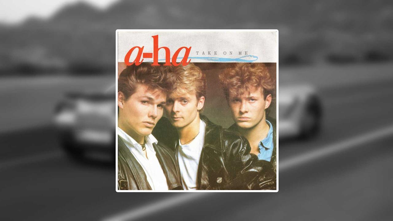 """<p>Norway natives A-Ha released the hit <em>Take On Me</em> in 1984, and it quickly skyrocketed up the UK singles chart and Billboard Hot 100 less than a year later. The music video had plenty to do with it; with MTV exposure the iconic video won six awards at the 1986 MTV Video Music Awards. And now the song lives on, streaming on millions of Spotify playlists.</p><h2>More Lists:</h2><ul><li><a href=""""https://uk.motor1.com/features/371403/most-popular-supercars-instagram/?utm_campaign=yahoo-feed"""">Do it for The Gram II: 15 most popular supercars on Instagram</a></li><br><li><a href=""""https://uk.motor1.com/features/370130/land-rover-defender-features-options/?utm_campaign=yahoo-feed"""">10 coolest, craziest Land Rover Defender options</a></li><br></ul>"""