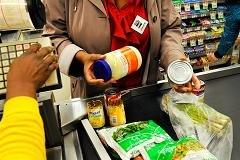 As holidays near, food stamp recipients face cut