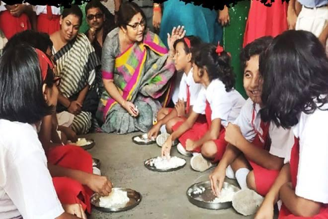 bengal news, bengal latest news, hooghly school midday meal