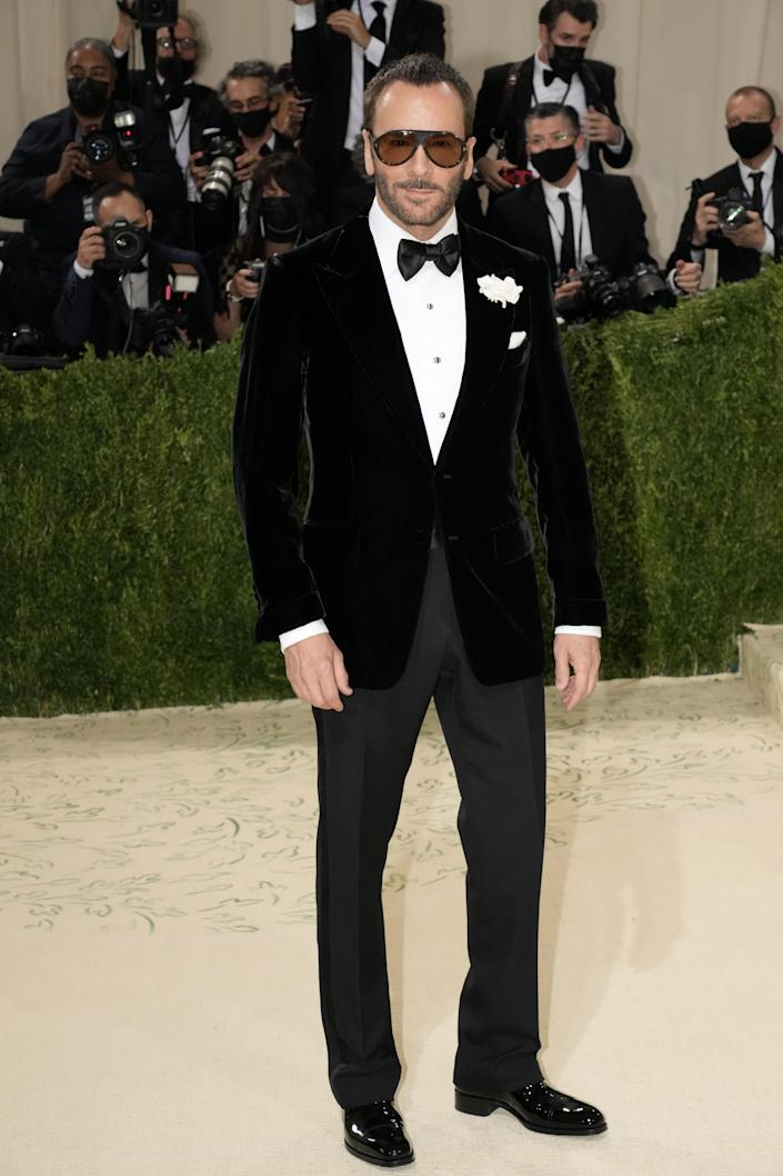 """<h1 class=""""title"""">Tom Ford in Tom Ford</h1><cite class=""""credit"""">Photo: Getty Images</cite>"""