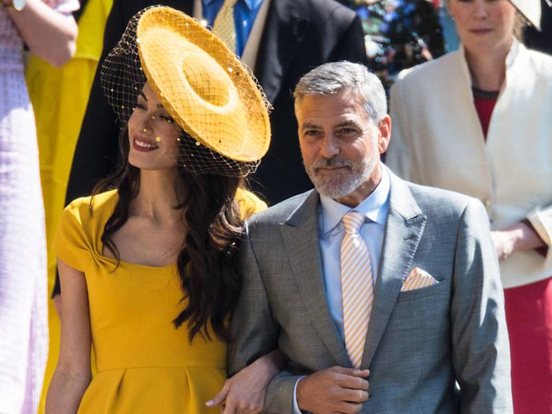 5849024ad802 Amal Clooney's showstopping royal wedding dress available to buy