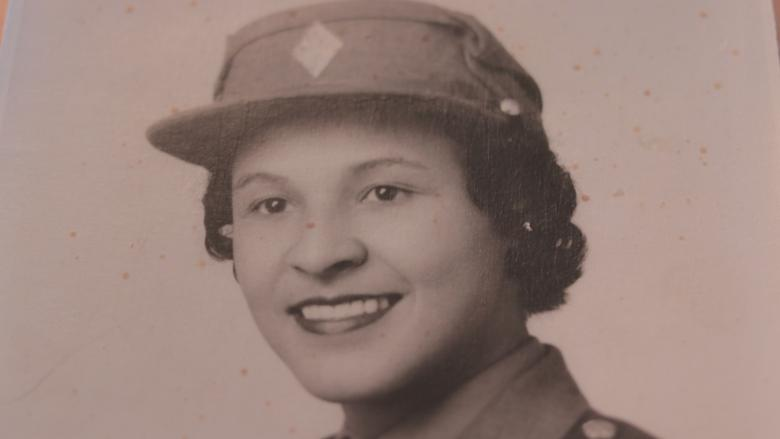 In 1951, Marelene Clyke became one of the first black N.S. women to join the reserves