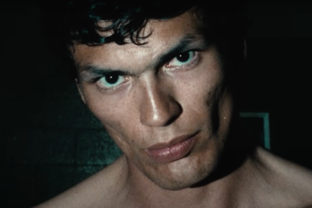 Night Stalker Richard Ramirez netflix