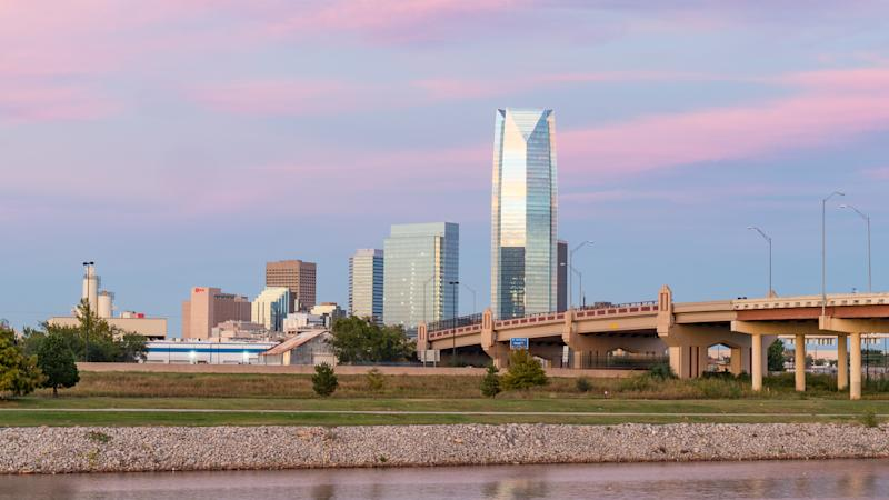 Oklahoma City, Oklahoma, FHA, insurance, real estate, homebuyers, foreclosure, single-family, home median price, mortgage, down payment