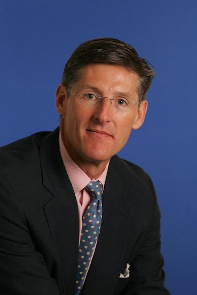 This photo provided by Citigroup shows Michael Corbat, the new Chief Executive Officer of Citigroup. After Vikram Pandit abruptly stepped down as CEO of Citigroup on Tuesday, Oct. 16. 2012, Corbat became Pandit's replacement. Corbat has held a wide variety of roles in his nearly 30 years at Citi and its businesses, including commercial banking and wealth management. (AP Photo/Citigroup