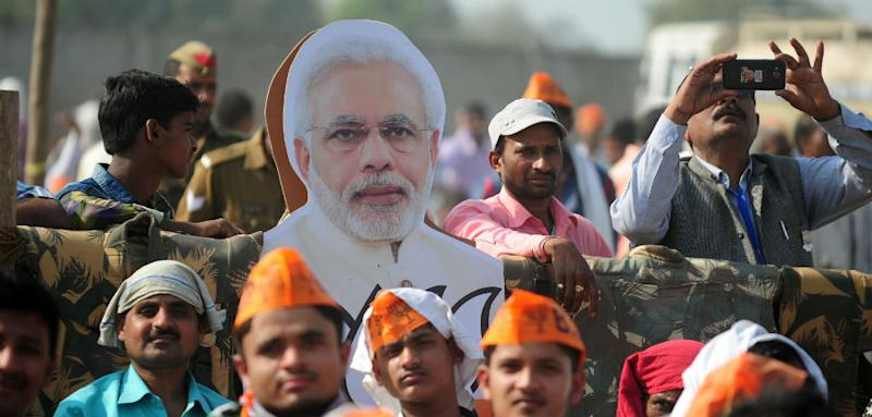 India's State Elections: What to Watch